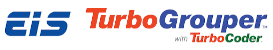 TurboGrouper Logo
